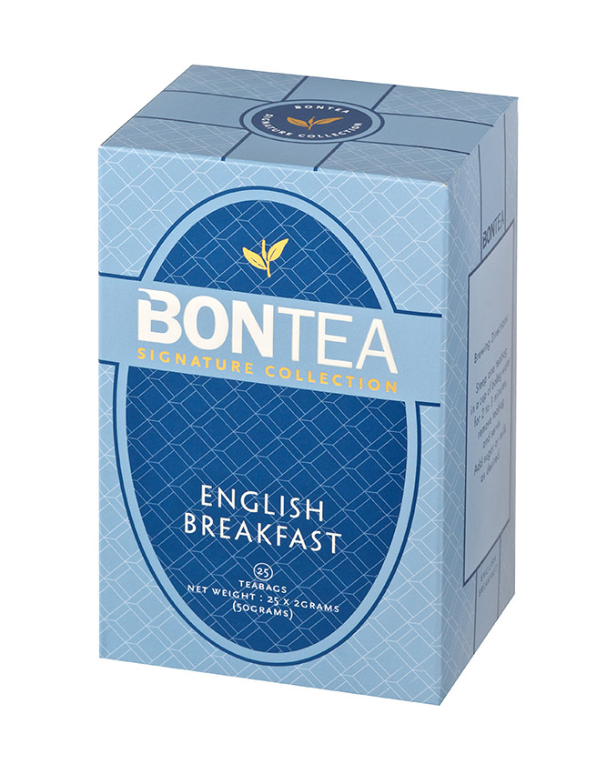 BONTEA - ENGLISH BREAKFAST