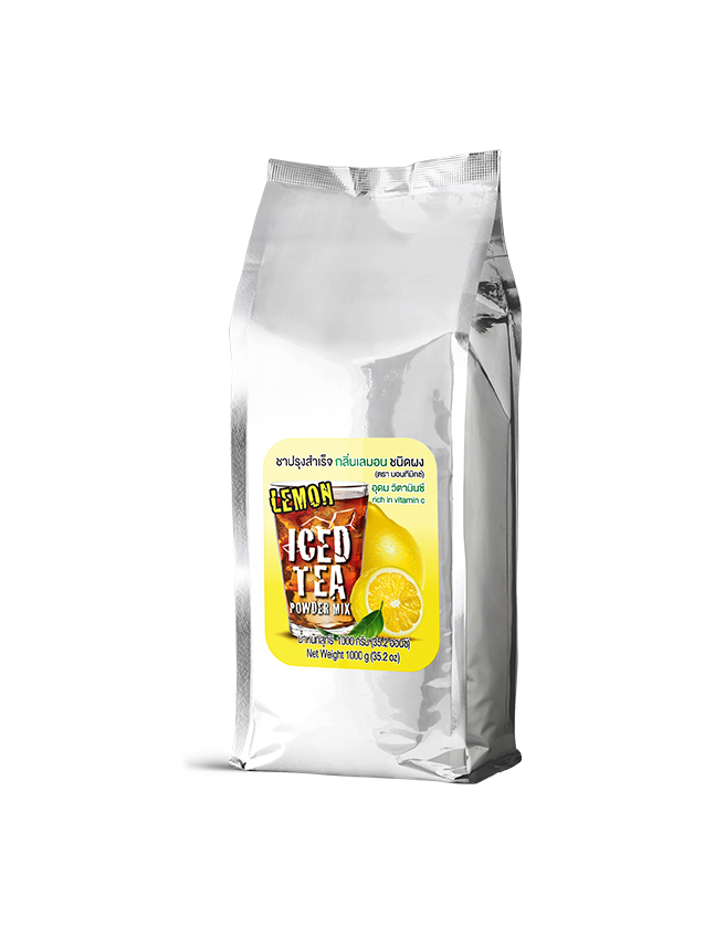 BONTEA INSTANT TEA MIX - LEMON TEA MIX