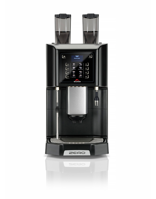 EGRO ZERO FULLY AUTOMATIC COFFEE MACHINE