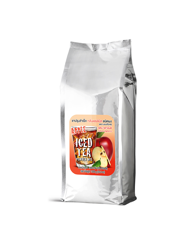 BONTEA INSTANT TEA MIX - APPLE TEA MIX