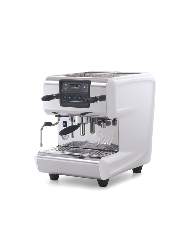 LA SAN MARCO - 20/20 PLUG & PLAY SEMI-AUTOMATIC COFFEE MACHINE