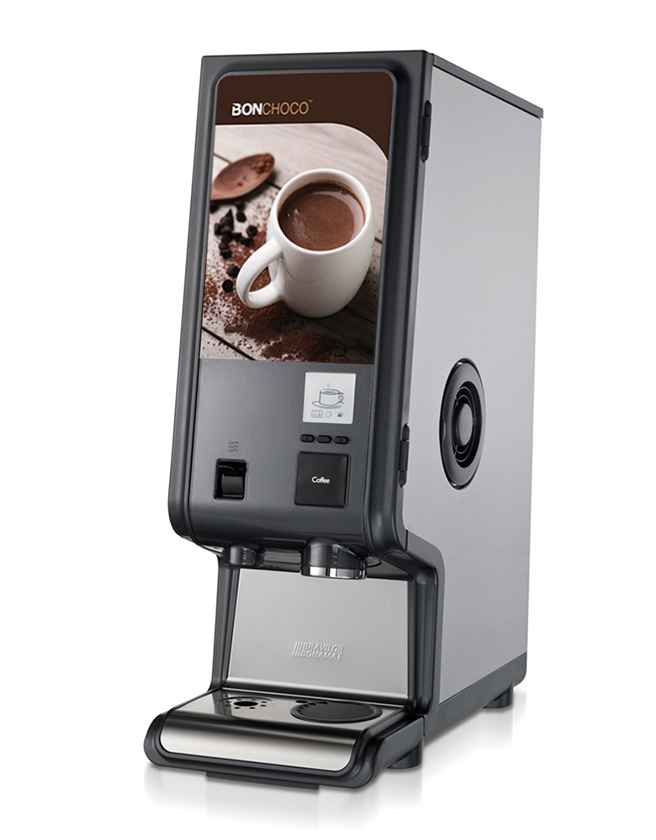 BOLERO 1 Chocolate Dispenser
