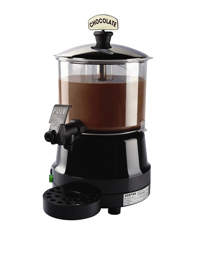 SPM - HOT WONDER CHOCOLATE DISPENSER