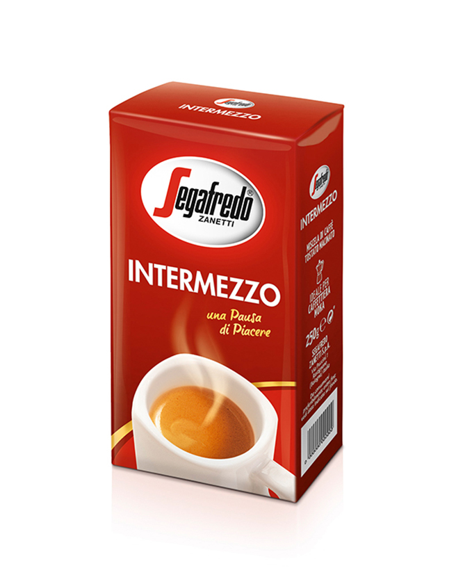 INTERMEZZO GROUND COFFEE