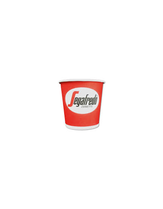 SEGAFREDO ZANETTI TAKE AWAY PAPER CUP