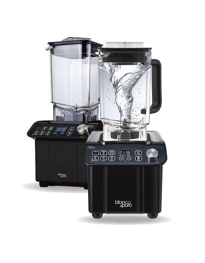 Bianco dipuro - Commercial Power Blender Gusto Pro