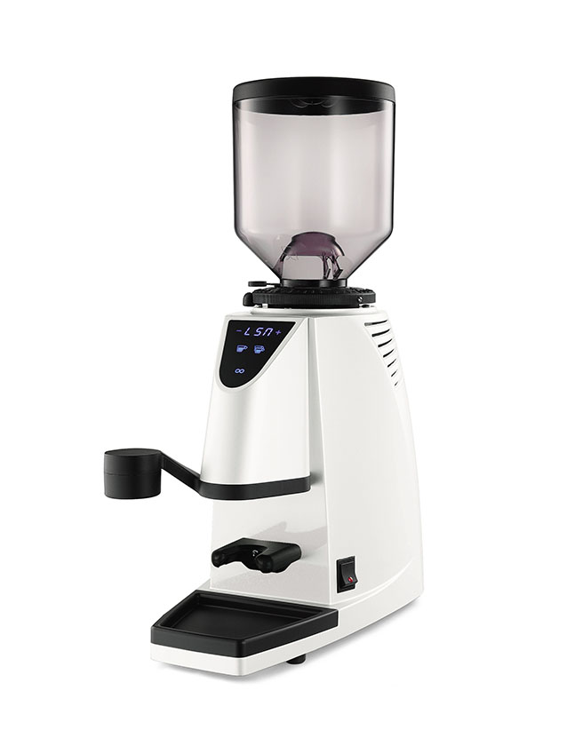 LA SAN MARCO - SM 92/97 INSTANT COFFEE GRINDER (FULLY-AUTOMATIC)