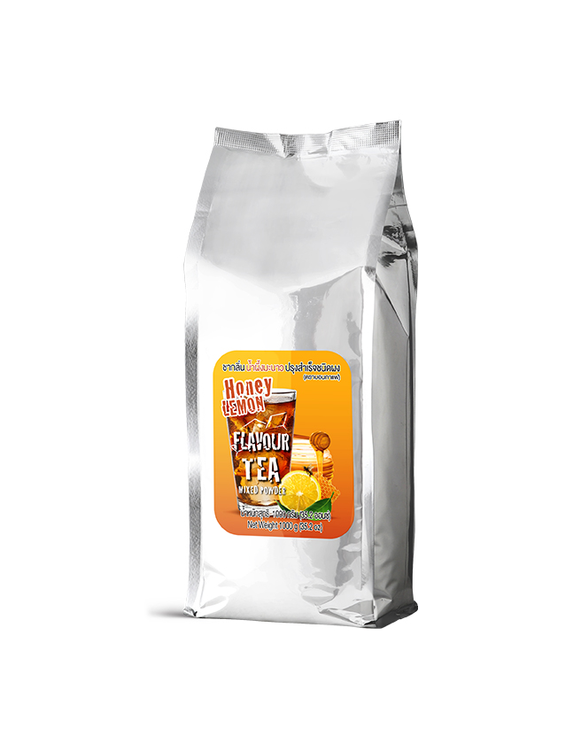 BONTEA INSTANT TEA MIX - HONEY LEMON TEA MIX
