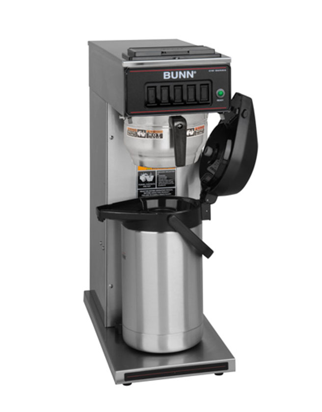 BUNN CWA-APS Airpot Dispensed Coffee Brewer (23001.0074)