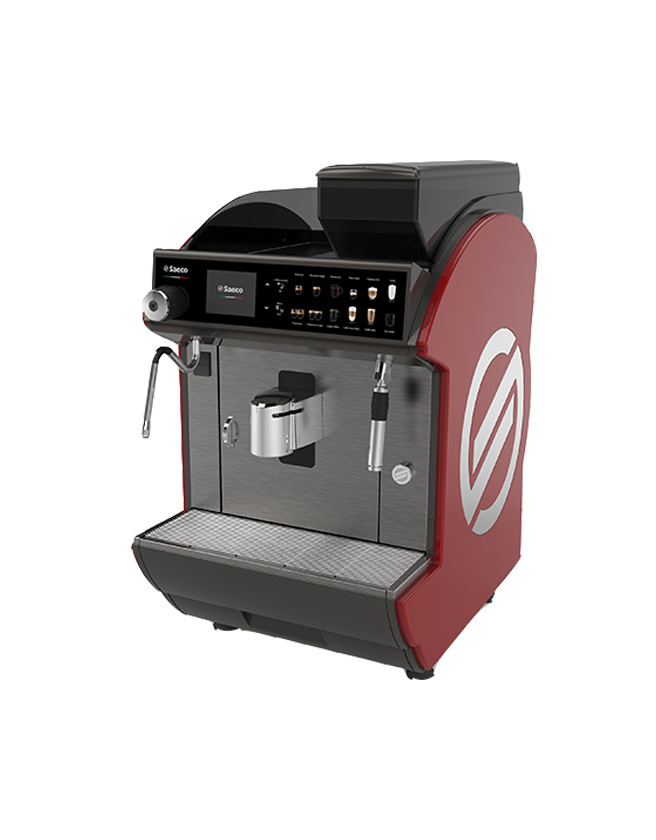 SAECO - IDEA RESTYLE CAPPUCCINO FULLY-AUTOMATIC COFFEE MACHINE