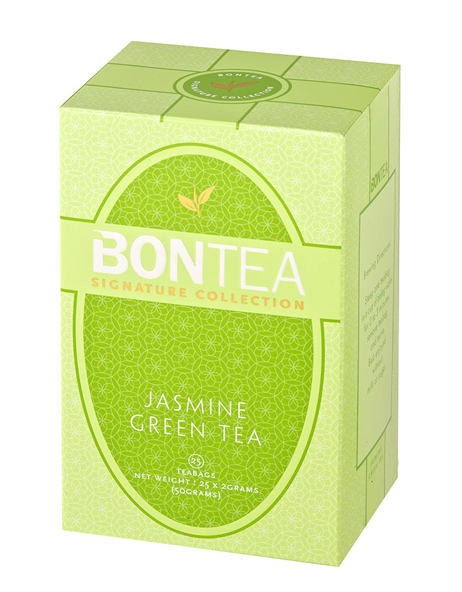 BONTEA - JASMINE GREEN TEA