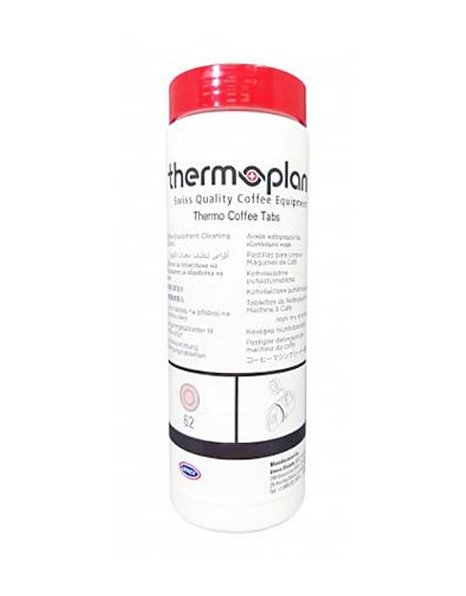 THERMOPLAN COFFEE SYSTEM CLEANING TABLETS